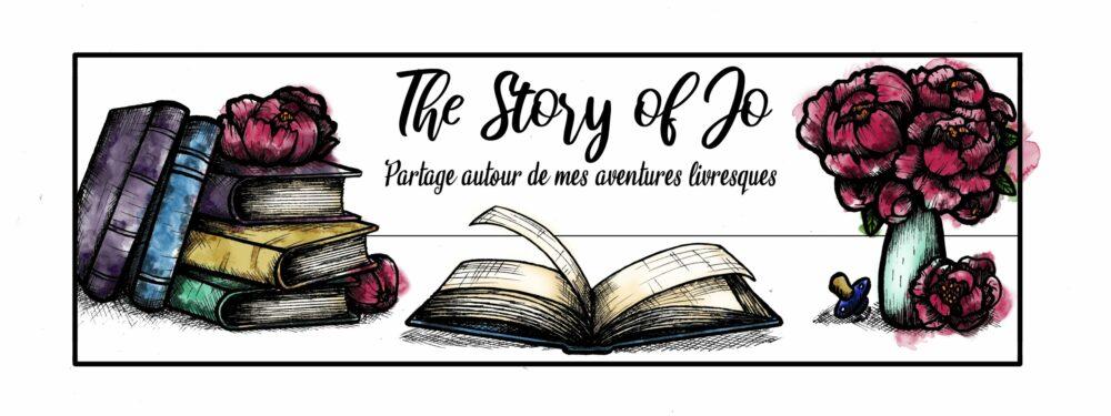 The Story of Jo / Chroniques littéraires